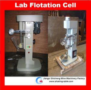 Laboratory Mining Euipment Flotation Separator pictures & photos