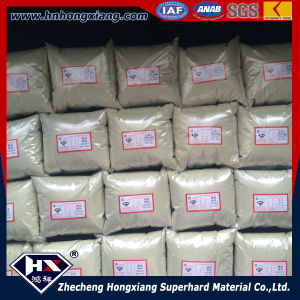Rvd Synthetic Diamond Powder for Super Abrasive (30/40-500/600) pictures & photos