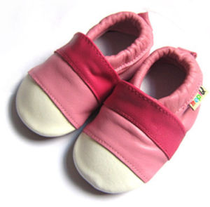 Crib Shoes pictures & photos