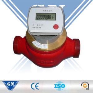 Digital Water Meter (CX-DWM) pictures & photos