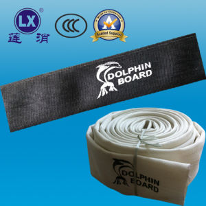 Dolphin Board / Black PU Hose pictures & photos