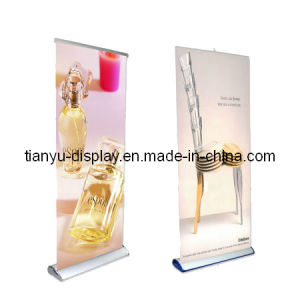Hot Sale Outdoor Banner Stand pictures & photos