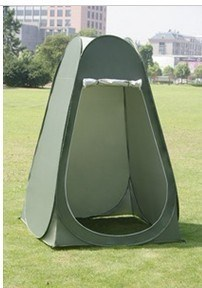 Outdoor dressing Tent/toilet tent/Hand tents pictures & photos