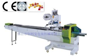 CE Approval Mouthpiece Packing Machine (CB-300S)