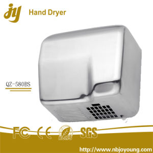 New Washroom High Speed Electric Hand Dryer pictures & photos