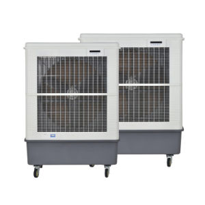 Deodorization Function and Portable Freestanding Installation Air Cooler pictures & photos