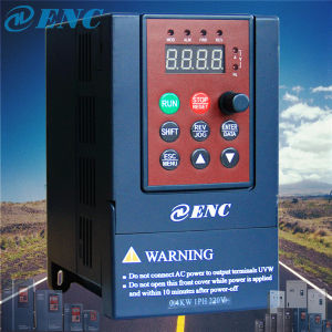 Eds800 Series Micro Frequency Inverter, VFD 50Hz to 60Hz (0.2kw-1.5kw) pictures & photos