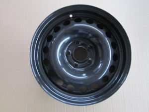 Steel Wheel 15X6 for Toyota Collora pictures & photos