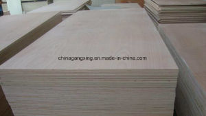 Commercial Plywood for Wardobe Furniture and Construction Usage pictures & photos