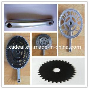 Chainwheel Crank