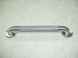 Stainless Steel Grab Bar with White Coated (color optional) pictures & photos