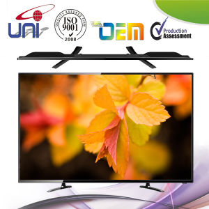 2015 Uni Hot Sale Smart 42′′ E-LED TV pictures & photos