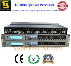Dp 4080 Karaoke Professional Digital Audio Prcoessor pictures & photos