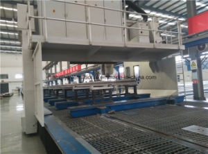 Aluminum Extrusion Profiles with Fabrication for Industrial
