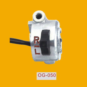 Motorbike Handle Switch, Motorcycle Handle Switch for Og050 pictures & photos