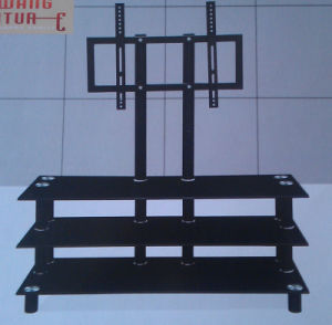 Glass TV Stand (TV-06)