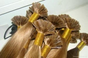 100% Virgin Prebonded I Tip Hair Extension