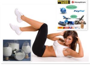 Factory Supplyment Antiestrogen Raw Hormone White Powder Femara pictures & photos