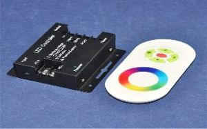 High Voltage Wireless Touching RGB LED Controller with CE, RoHS pictures & photos
