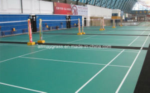 Factory Supply Spu Sports Flooring with Iaaf Certificate pictures & photos