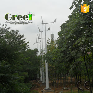 Wind Turbine Generator for Home Use pictures & photos