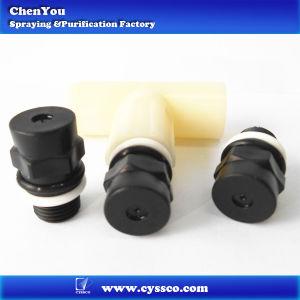 Fe Plastic Fine Atomization Spray Nozzle (DZ-08 7)