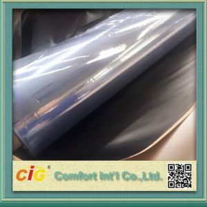 Rigid PVC Clear Sheet pictures & photos