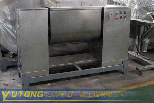 Wet Trough Mixing Machine for Food pictures & photos