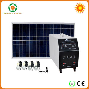 Solar Power Electricity System Fs-S107