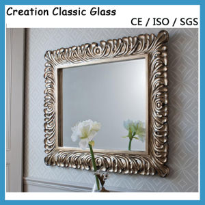 2mm - 6mm Silver Mirror for Decorative Mirror/Wall Mirror pictures & photos