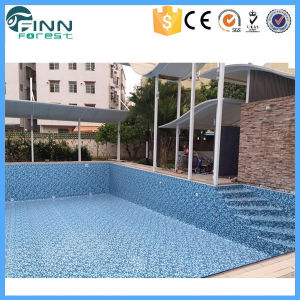Wholesale Swimming Pool Mosaic Liner pictures & photos