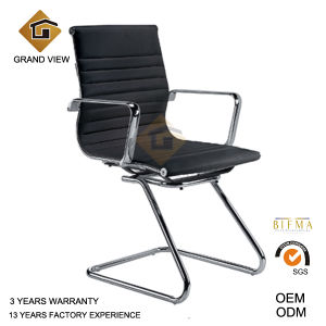 Modern Design Leather Chair (GV-EA108-2) pictures & photos