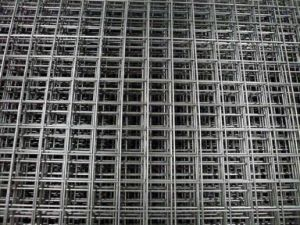 Hot Sale Steel Reinforcing Welded Mesh with 100mmx100mm Sharp Hole pictures & photos
