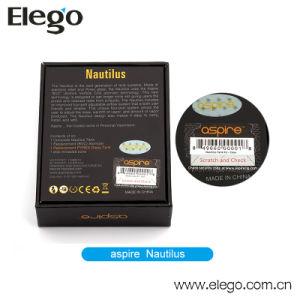 Hottest Selling E-Cigsrette Aspire Nautilus Atomizer (Elego) pictures & photos