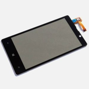 Pantalla Tactil for Nokia Lumia 820 Touch Screen pictures & photos