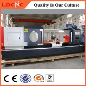 Ck6180 Chinese Torno CNC Flat Bed Metal Turning Lathe Price pictures & photos