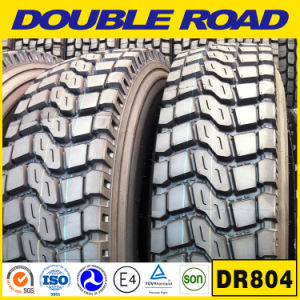 Radial TBR Tyre, Truck Tyre, 1100r20 Radial Truck Tyre pictures & photos