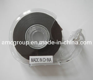 Mt-17 Rubber Magnetic Tape with Dispenser From China pictures & photos