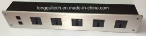 Wall Plate Socket Lgt-7 01 pictures & photos