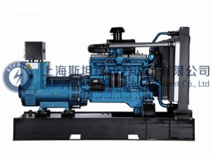 Gf50, 55kw Genset, 4-Stroke, Silent, Canopy, Dongfeng Diesel Generator Set. pictures & photos