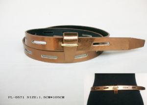 Fashion Belt Fl-0571 pictures & photos