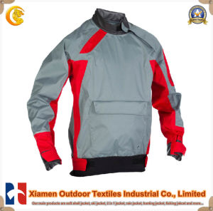2013 Mens Fashion Safety Sailing Jacket Cloth (SLJ01)