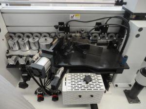 Sosn PVC Edge Banding Machine Edge Bander (FZ350D) pictures & photos