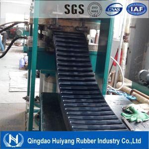 ISO Standard Corrugated Sidewall Conveyor Belt