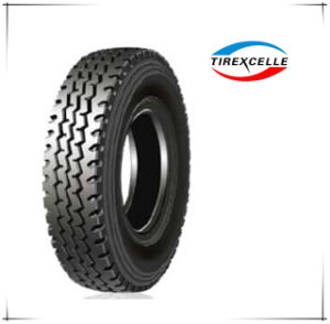 High Quality TBR Truck Tires 8.25r16lt in Cheap Price