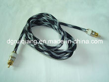 Expandable Braided Cable Wire Harness Sleeves