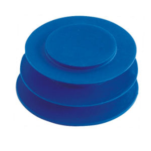 Ribbed Plastic Pipe End Plug pictures & photos