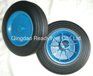 Rubbish Bin Wheel pictures & photos