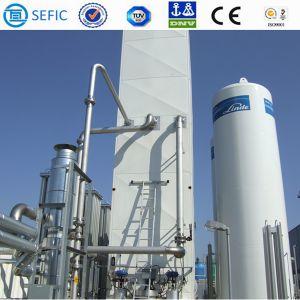 Asu Air Gas Separation Plant Oxygen Plant (SEFIC-ASU) pictures & photos