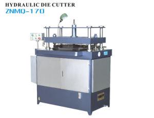 Znmq-170 Hydraulic Die Cutter (ZNMQ170)